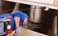 Commercial AC & Heating Service