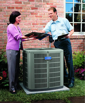 Dallas, TX AC Repair