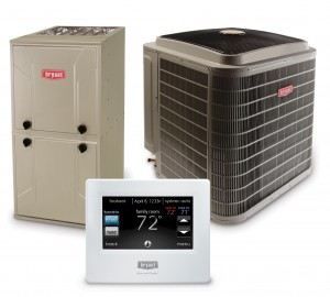 Common Heating & Furnace Problems