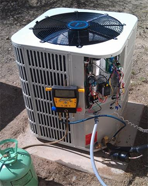 When to Call for HVAC Repair