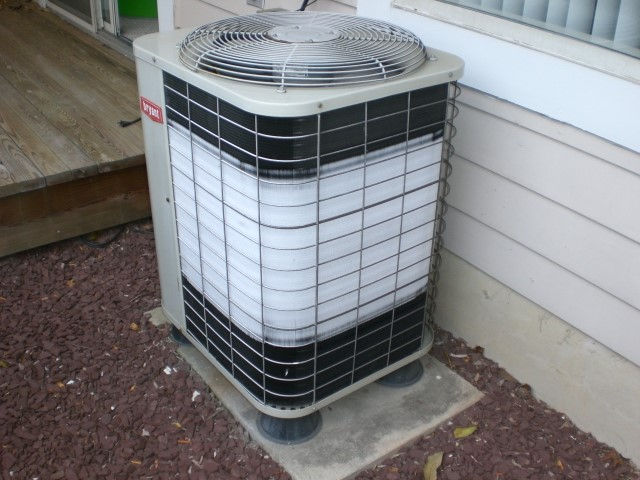 Why Ice Is Forming on Your Air Conditioning System